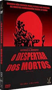 DVD DUPLO O Despertar dos Mortos