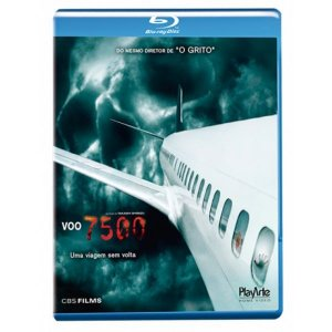 Blu Ray Voo 7500