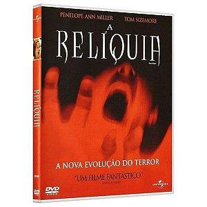 DVD A Reliquia - Penelope Ann Miller