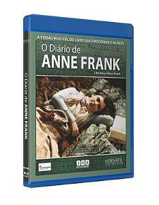 Blu-ray: O Diário de Anne Frank - Minissérie Especial