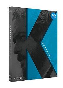 Blu-ray: Kubrick Essencial (2 Discos) | VERSÁTIL