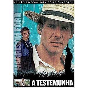 Dvd A Testemunha - Harrison Ford