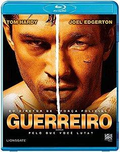 Blu-Ray Guerreiro - Tom Hardy