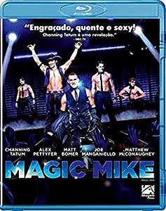 Blu-Ray - Magic Mike - Channing Tatum