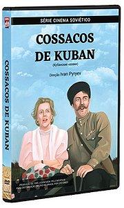 Dvd Cossacos De Kuban - Ivan Pyryev