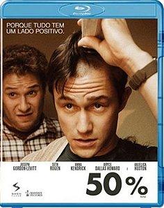 Blu Ray 50% -  Joseph Gordon-Levitt