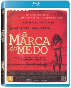 Blu-Ray - A Marca do Medo - The Quiet Ones