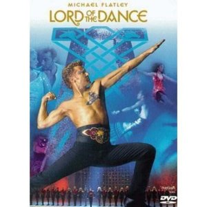 Dvd - Michael Flatley - Lord Of The Dance