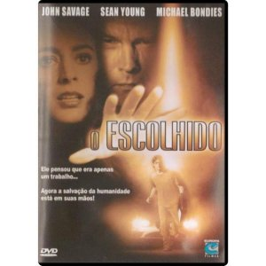 Dvd O Escolhido - John Savage
