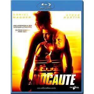 Blu-Ray Nocaute - Steve Austin