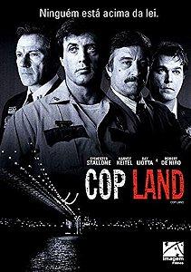 Dvd Cop Land - Stallone