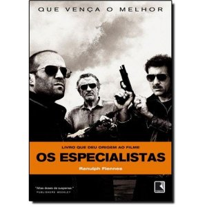 Dvd Os Especialistas - Jason Statham