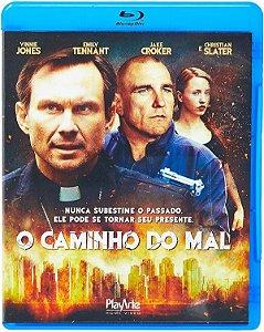 Blu-ray - O Caminho do Mal - Christian Slater