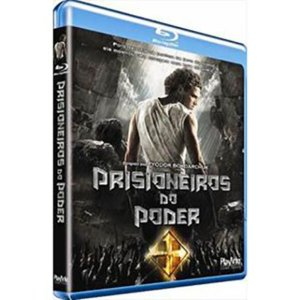 Blu-Ray - Prisioneiros do Poder
