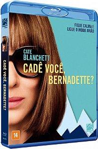 Blu-Ray Cadê Você, Bernadette?