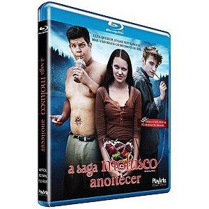 Blu-ray A Saga Molusco - Anoitecer