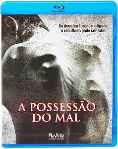 Blu-Ray - A Possessão do Mal