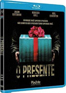 Blu-Ray - O Presente - Terror