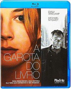 Blu-Ray - A Garota Do Livro