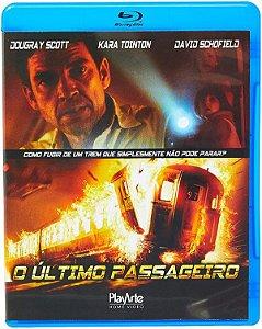 Blu-Ray - O Último Passageiro