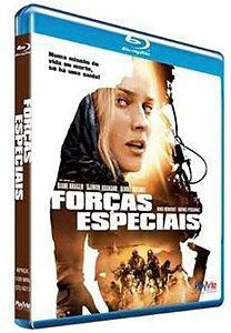Blu Ray Forças Especiais - Diane Kruger