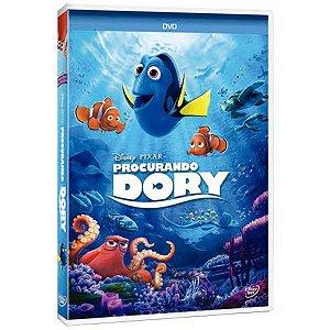 DVD Procurando Dory - Disney