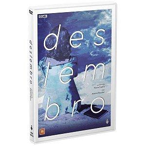 DVD - DESLEMBRO - Flavia Castro - Imovison