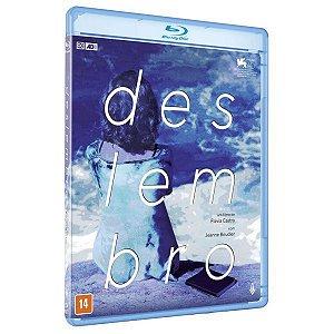 Blu-Ray - DESLEMBRO - Flavia Castro - Imovision