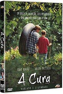 DVD - A Cura