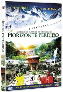 DVD - Horizonte Perdido