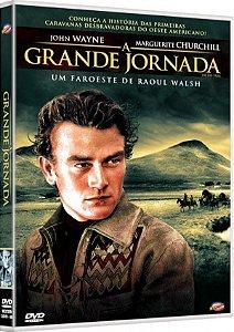 DVD - A Grande Jornada