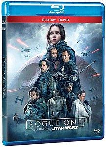 Blu-ray - Star Wars - Rogue One (DUPLO)