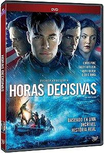 DVD - Horas Decisivas