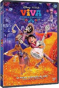 Dvd - Viva A Vida É Uma Festa