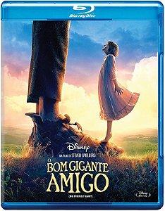 Blu-ray - O Bom Gigante Amigo