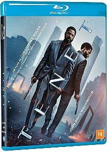 Blu-Ray Tenet - CHRISTOPHER NOLAN - Pré venda Entrega a partir de 11/03/2021