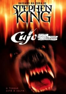 DVD Cujo - Stephen King