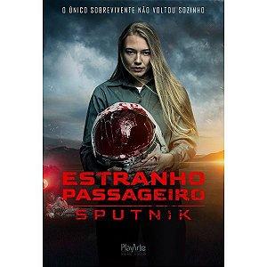 DVD Estranho Passageiro – Sputnik Pré-venda entrega a partir de 21/04