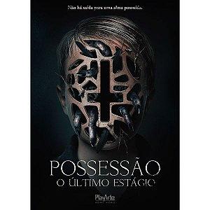 DVD Possessão – O Último Estágio Pré-venda entrega a partir de 21/04