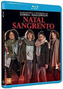 Blu Ray Natal Sangrento