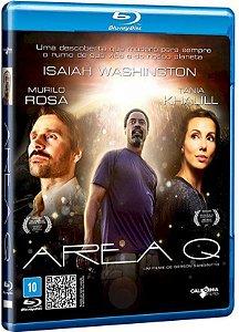 Blu-ray Area Q - Murilo Rosa/ Tania Khalill