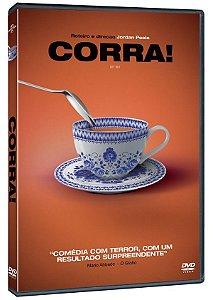 DVD CORRA - Get Out! - Pré venda 19/05/21