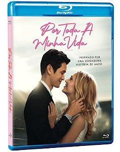 Blu-Ray POR TODA A MINHA VIDA - Pré venda entrega a partir 19/05/21