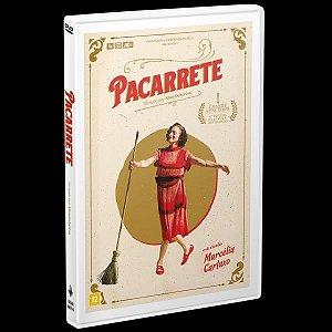 DVD - PACARRETE - Imovision