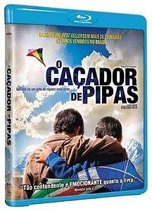 Blu-Ray O Caçador de Pipas
