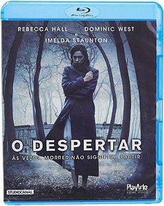 Blu-ray O Despertar - Rebecca Hall