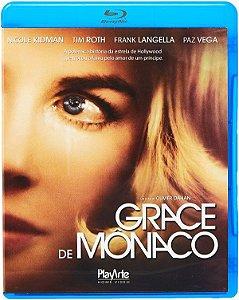 Blu-ray - Grace de Mônaco - Nicole Kidman