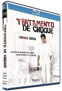 Blu-Ray - Tratamento de Choque 1ª Temporada - Charlie Sheen