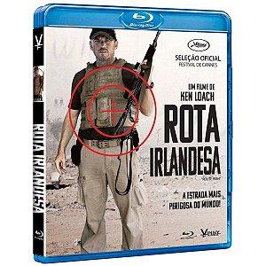 Blu-ray Rota Irlandesa