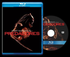 Blu-Ray PREDADORES (2010)